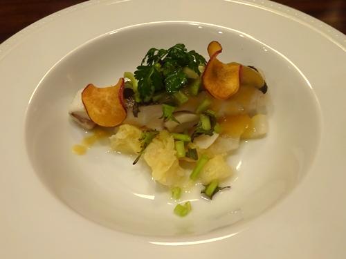 19新鮮!根室 真鱈のヴァプール 白菜と鳴門金時里むすめ