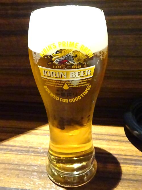 33生ビール380