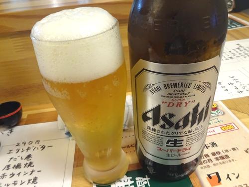 02大瓶ビール340