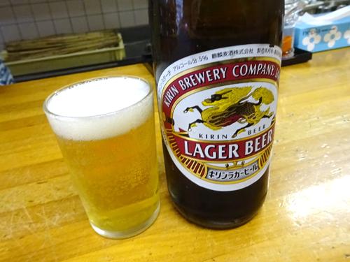 07おでんセット600中瓶ビール