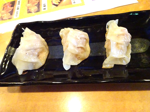 07シュー餃子