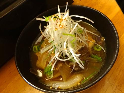 36肉豆腐