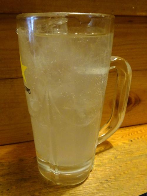 36レモンサワー300