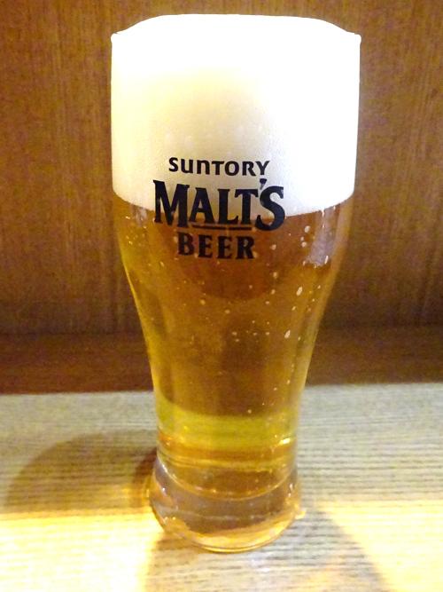 48生ビール