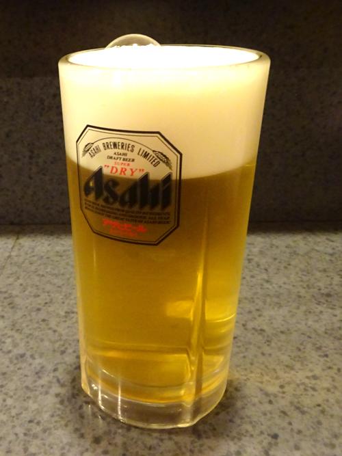 68生ビール