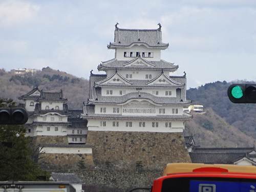 16姫路城