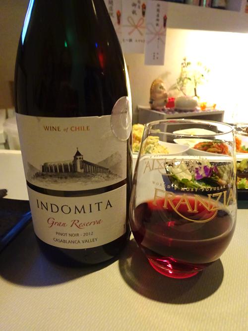 09赤ワイン