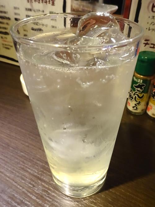 07レモンチューハイ