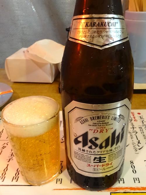 85瓶ビール