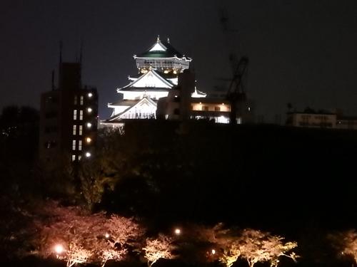 28大阪城