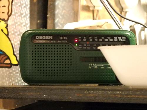 11ラジオ