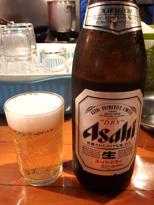 55瓶ビール