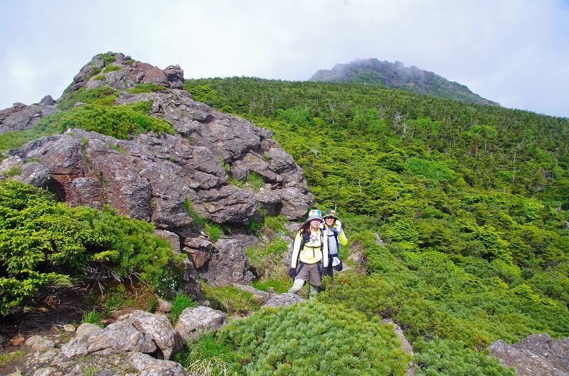 早池峰山3