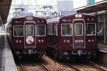 3100(桜花賞)