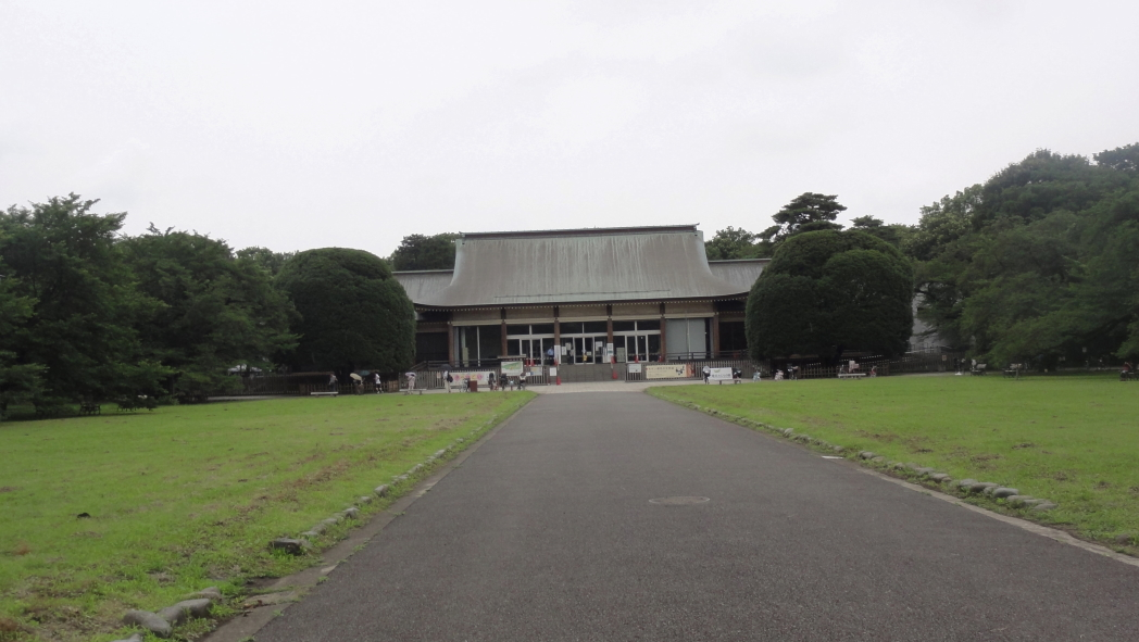 AAA江戸東京たてもの園