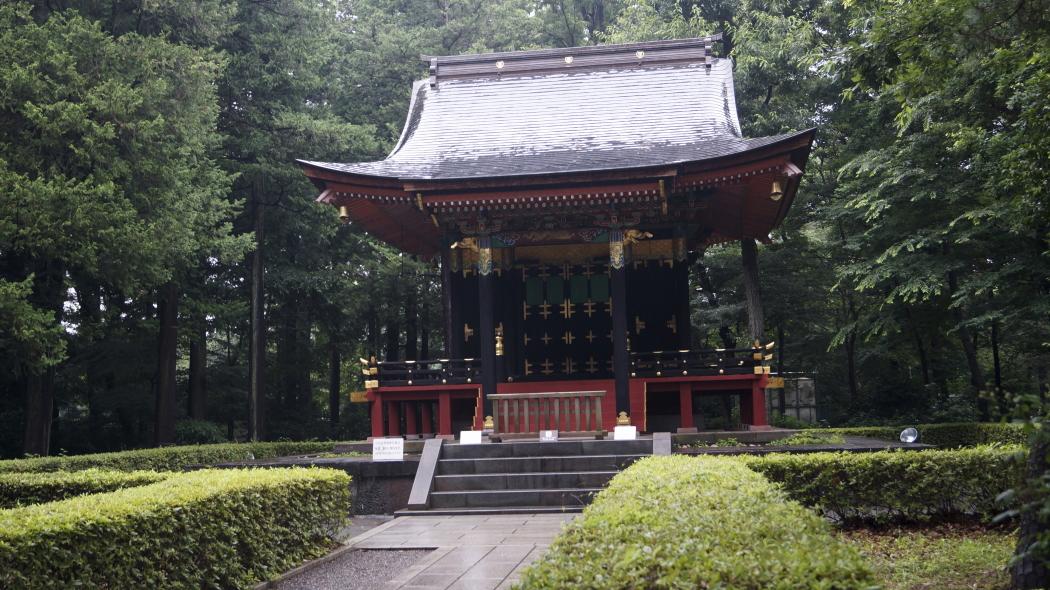 AAAお堂ー1-東エリア裏 江戸東京たてもの園.