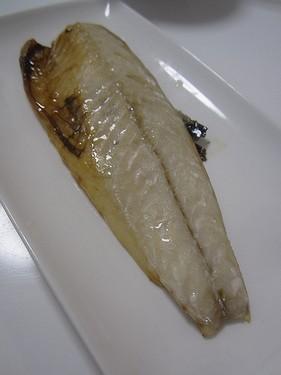20150713 塩サバ