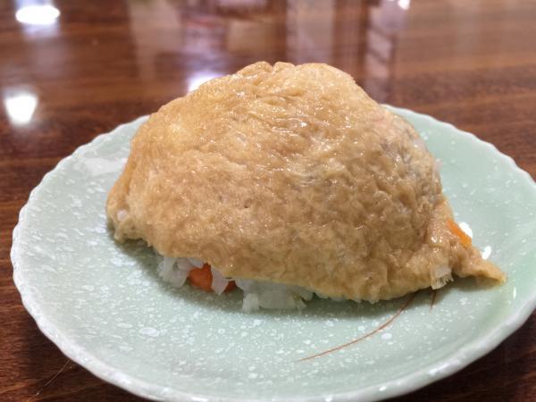 いなり寿司5