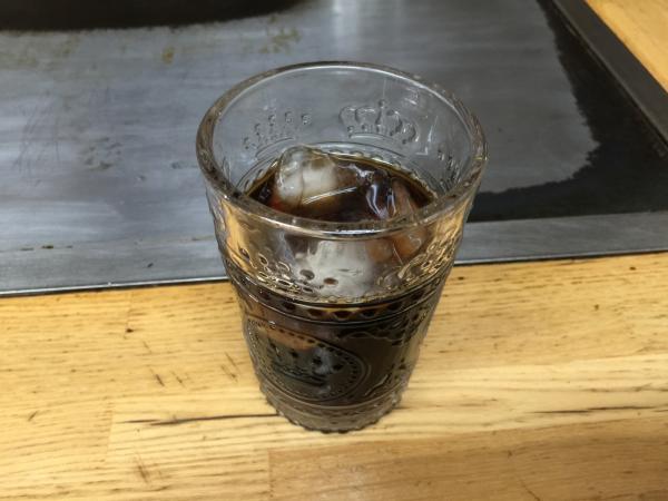 アイスコーヒー10