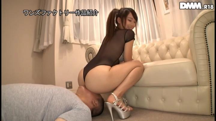 デカ尻マニアックス 倉多まお - 無料エロ動画 - DMMアダルト.mp4_000048081