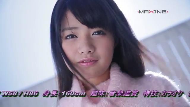 【特報】新人 向井しほ Shiho Mukai - YouTube.mp4_000021821