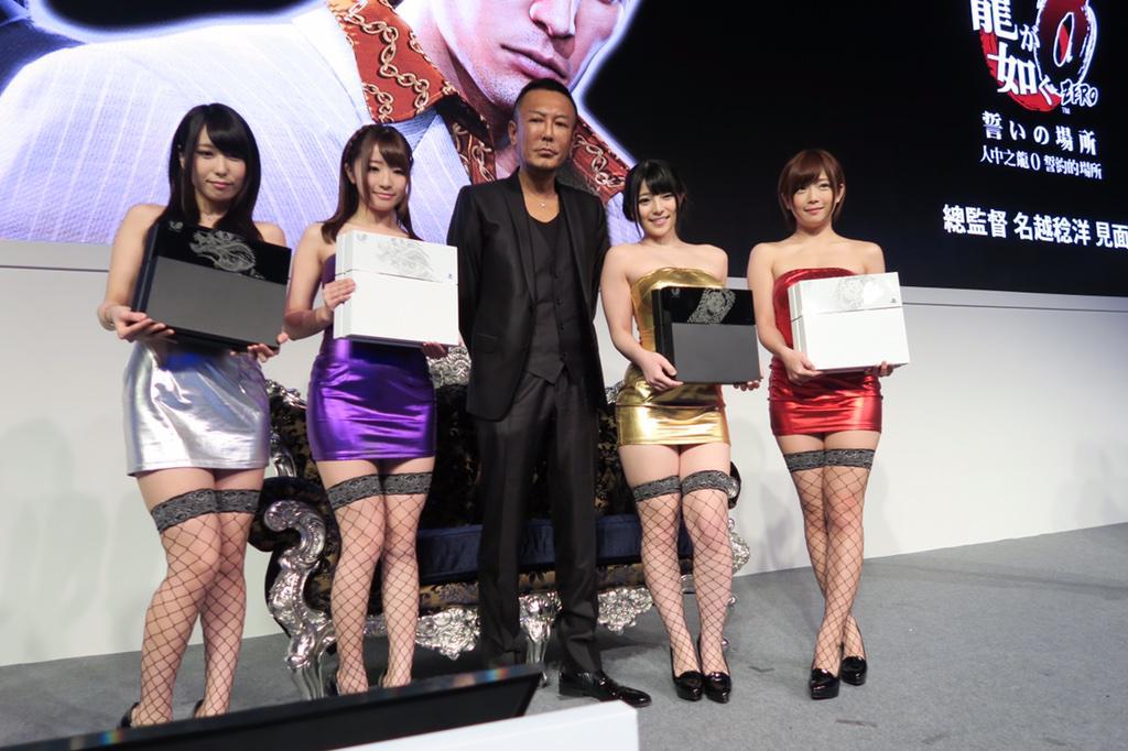 台北ゲームショウ010