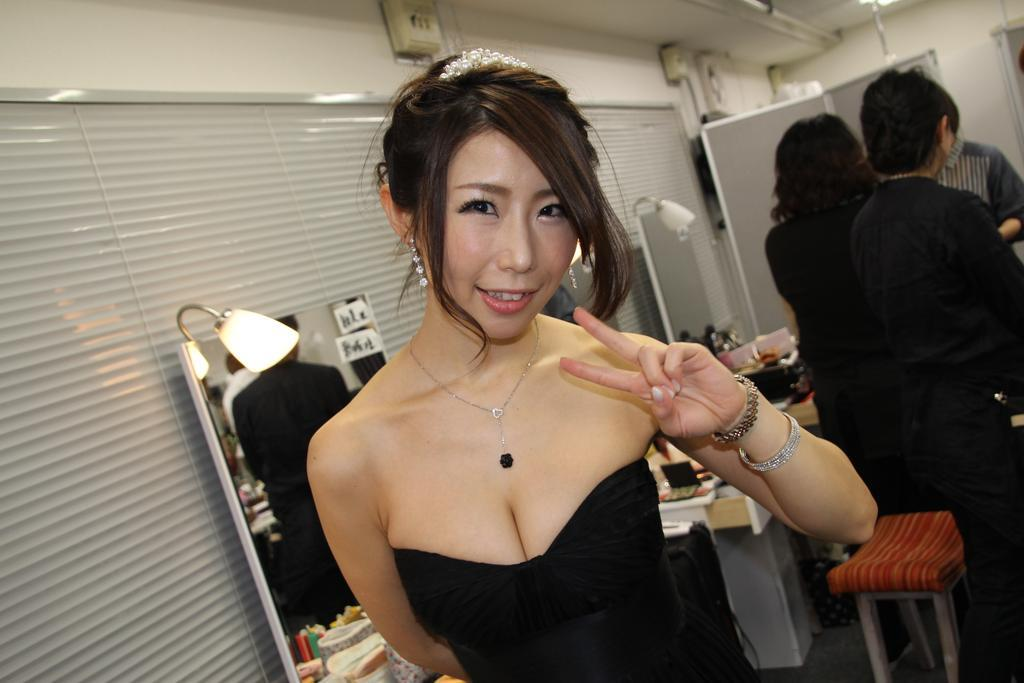 スカパーアダルト放送大賞007