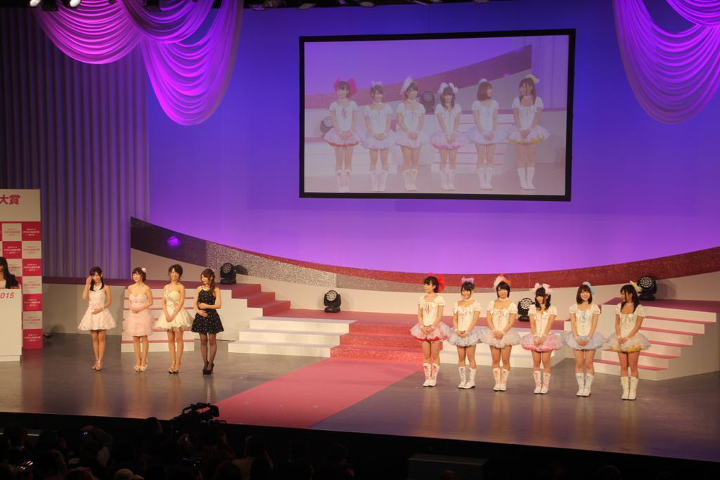 スカパーアダルト放送大賞017