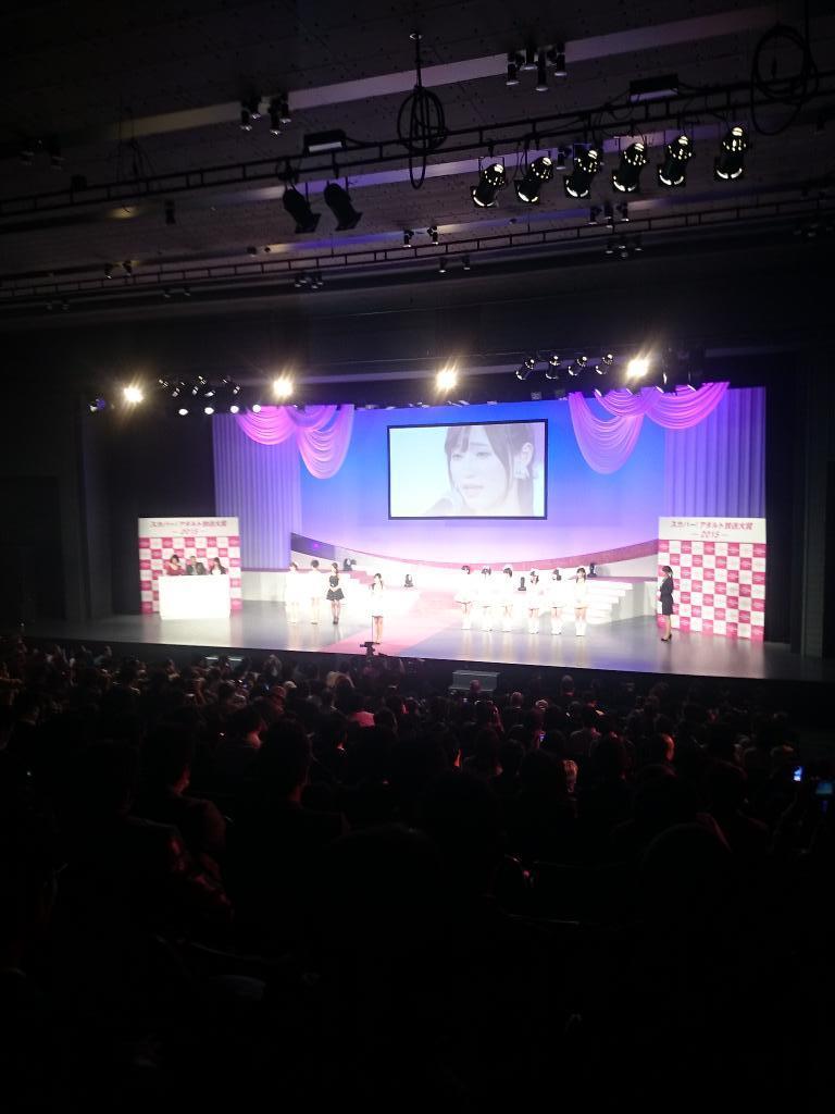 スカパーアダルト放送大賞019