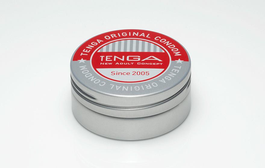TENGAコンドーム001