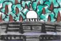 3唐招提寺戒壇