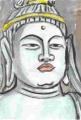 3岡寺如意輪観音 (2)