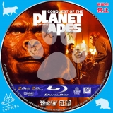 猿の惑星・征服_bd_01【原題】 Conquest of the Planet of the Apes
