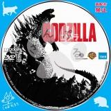 GODZILLA ゴジラ_dvd_03【原題】 Godzilla