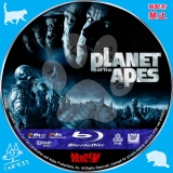PLANET OF THE APES猿の惑星_bd_01 【原題】 Planet of the Apes