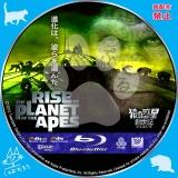 猿の惑星:創世記_bd_01 【原題】Rise of the Planet of the Apes