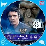 猿の惑星:創世記_bd_03 【原題】Rise of the Planet of the Apes