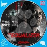 イコライザー_dvd_01【原題】The Equalizer