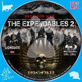 エクスペンダブルズ2_bd_01 【原題】The Expendables 2