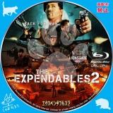 エクスペンダブルズ2_bd_02 【原題】The Expendables 2