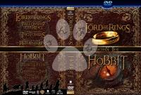 ロード・オブ・ザ・リング &ホビット_DVD整理用ジャケット_01