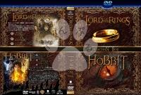 ロード・オブ・ザ・リング &ホビット_DVD整理用ジャケット_02