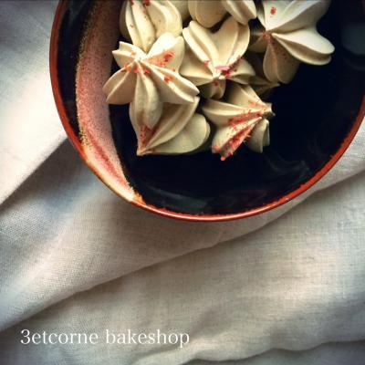 【ムラング・サクラ】桜の香りが口いっぱいにひろがります。