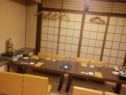 たらふく 梅田堂山店 (2)
