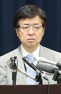 20150319兼原信克内閣官房副長官補