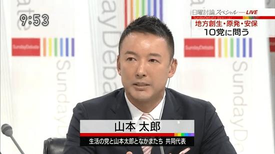 20150324山本太郎共同代表