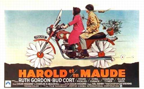 ハロルドとモード