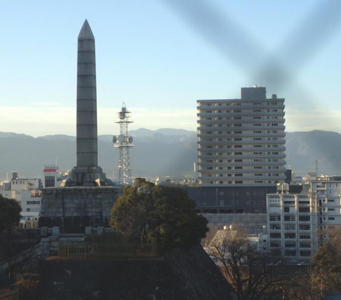 舞鶴城公園2