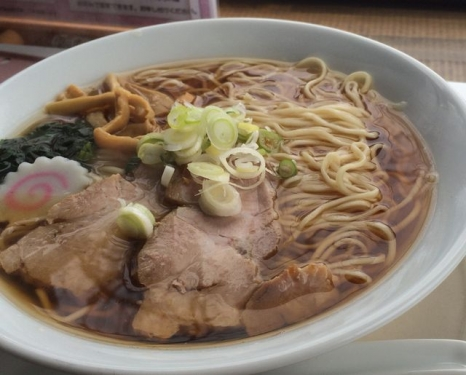 2015-02-01 神楽屋にぼしらーめん