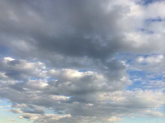 2015/5/18怪しい雲 by占いとか魔術とか所蔵画像